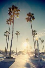 California Beach IPhone Wallpaper