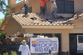 arizona tile roofing contractors state roofing