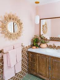 boho bathroom decor 35 small bathroom decor ideas that will