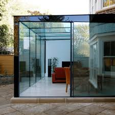 100 Glass Extention Box Extension Build It