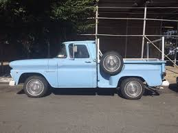 100 1960 Apache Truck Chevrolet 10 Stock CHEVROLET APACHE 10 For Sale