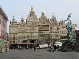 100 Where Is Antwerp Located Ever Ready Belgium