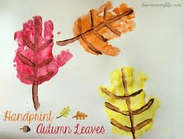 Best Print Crafts For Children Images On Fall Art Kids Autumn Leaves What A Cute Project Craft Arts And Activities