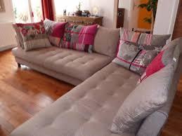 canapé d angle roche bobois mah jong roche bobois occasion sectional fabric sofa mah
