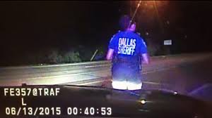 100 Truck Stop Dallas Sheriff Releases Dashcam Video Of Armored Truck Chase