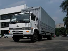 100 Nissan Diesel Truck Ud 12160