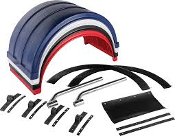 Mudguards/Mudflaps - Alliance Truck Parts