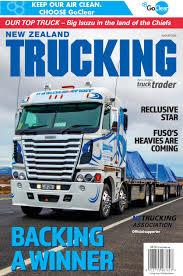 100 A L Smith Trucking New Zealand Ugust 2018 By NZ Issuu