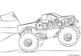 100 Monster Truck Batman Coloring Page Unique Coloring Sheets Grinder Page