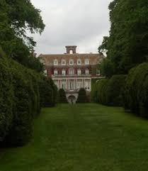 Old Westbury Gardens Dog Halloween by A Great Gatsby Garden The Lavish Long Island Estate That Inspired