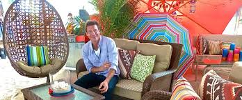 outdoor living take a seat ty pennington