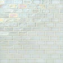 American Olean Chloe Mosaic Tile by Garden Oasis Glass Tile American Olean Bathroom Redo