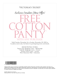 Victorias Secret Free Panty Coupon / 2018 Store Deals Deals During Bath Body Works Semiannual Sale Victorias Secret Coupons Shopping Promo Codes Free Coupon Codes For Victorias Secret Pink Victoria Secret Coupon Code For Free Shipping On 50 Victora Black Friday Kmart Deals The Sexiest Bras Panties Lingerie Hot Only 40 Regular 100 Pink Fleece Android Apk Download Up To Off Coupon Code 20 Free Panty 10 Off At Krazy Shop Clearance