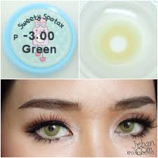 Online Contact Lens Prescription