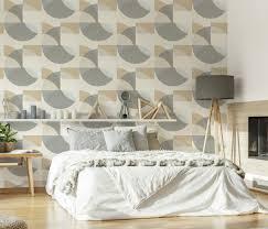 erismann 10150 02 decoration wandtapete grafisch beige tapete wohnzimmer
