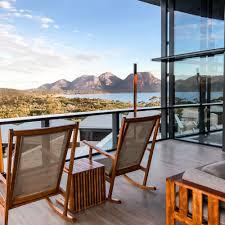 100 Saffire Resort Tasmania Freycinet Qantas Hotels