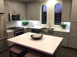 arizona tile our whitest of white quartz is denali by