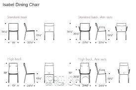 Dining Room Chair Height Extenders Full Size Of