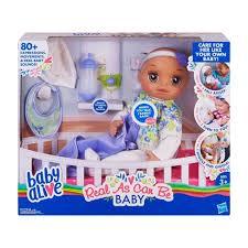 Baby Dolls Elite
