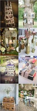 18 Wedding Decoration Ideas with Vintage Old Doors