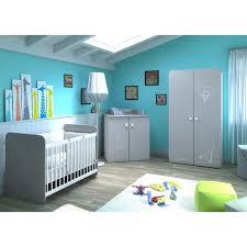 photo chambre bébé souris chambre bébé complète 3 pièces lit 60x120 cm