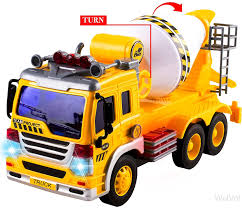 100 Toy Construction Trucks Charmed Build TakeaPart Kids