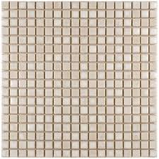 Home Depot Merola Penny Tile by Merola Tile Fountain Square Blue 12 In X 12 In X 5 Mm Porcelain
