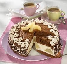 torte nach birne helene