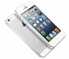 apple history iPhone 5