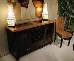 Buffet For Dining Room Attractive Larrenton Ashley Furniture HomeStore Within 0
