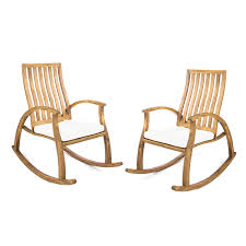 Amazon.com : Great Deal Furniture Cattan Outdoor Natural ...
