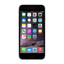 Apple Pre Owned iPhone 6 4G LTE with 16GB Memory Cell Phone