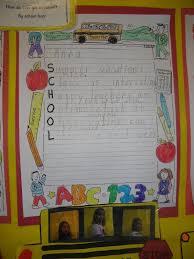 Halloween Acrostic Poem Words by Patties Classroom Rules Acrostic Poetry