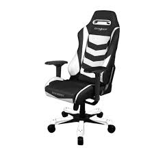 Dxracer Gaming Chair Cheap by Amazon Com Dxracer Iron Series Doh Is166 Nw Newedge Edition