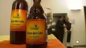 mont des cats une huitième bière trappiste française