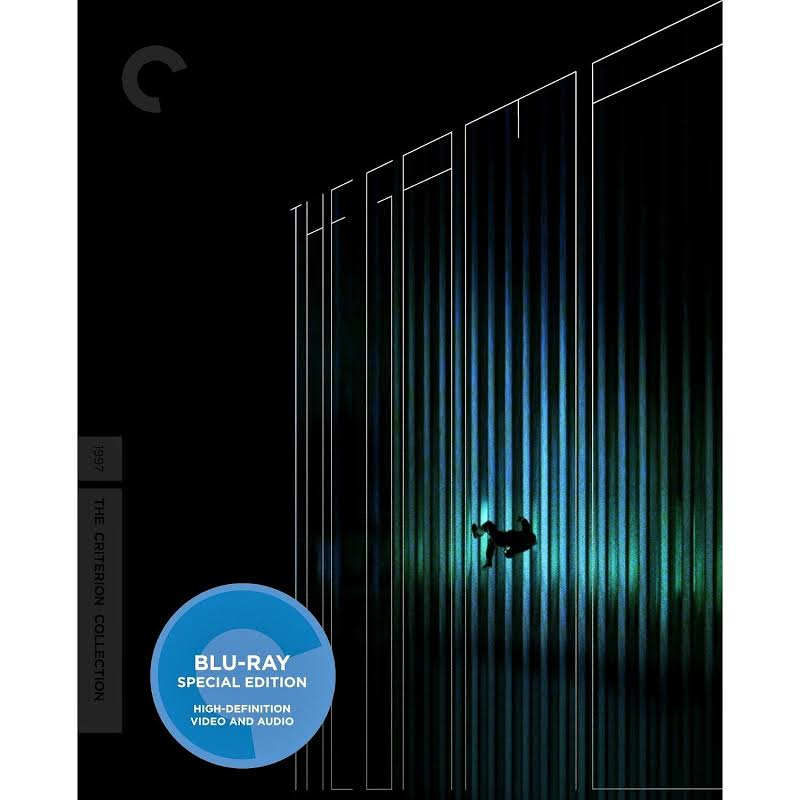 The Game (Criterion Collection) - BLU-RAY
