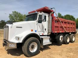 2007 Kenworth T800 Dump Truck For Sale | Montgomery, AL | 9490650 ... Kenworth T800 Dump Truck Wallpaper 2376x1587 176848 Wallpaperup 1994 Dump Truck Youtube 2013 Kenworth For Sale Auction Or Lease Morris Il Dumptruck Fab Dart Flickr 2012 Ctham Va 2007 Trucks Trailers Cancun Mexico May 16 2017 Green 1988 Item K6048 Sold July 30 C 2008 For Sale 2554 2848x2132 176847 Utah Nevada Idaho Dogface Equipment 148 Brass Classic Cstruction Models
