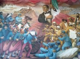 Jose Clemente Orozco Murales Revolucionarios by Jose Antonio Bru Blog La Revolución Mexicana De Benito Juárez A