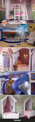 These 17 Crazy Kids Rooms Will Make You Want To Redecorate Immediately