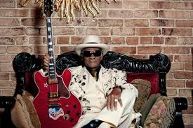 little freddie king the shed barbeque blues joint