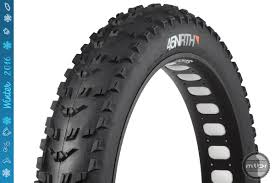 10 Top Notch Fat Bike Tires - Mountain Bike Review- Mtbr.com