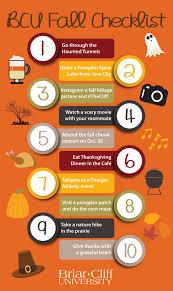 Pumpkin Spice Urban Dictionary by Fall Checklist Jpg