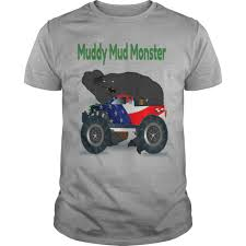 Muddy Mud Monster Truck | Monster Truck T Shirts | Pinterest ... Monster Truck El Toro Loco Kids Tshirt For Sale By Paul Ward Jam Bad To The Bone Gray Tshirt Tvs Toy Box For Cash Vtg 80s All American Monster Truck Soft Thin T Shirt Vintage Tshirt Patriot Jeep Skyjacker Suspeions Aj And Machines Shirt Blaze High Roller Shirts Jackets Hobbydb Kyle Busch Inrstate Batteries Amazoncom Mud Pie Baby Boys Blue Small18 Toddlers Infants Youth Willys Jeep Military Nostalgia Ww2 Dday Historical Vehicle This Kid Needs A Car Gift