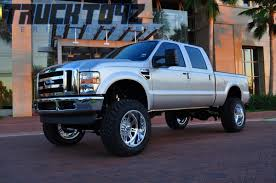 100 Truck Toyz Store TRUCK TOYZ SUPERDUTYS Icon Vehicle Dynamics