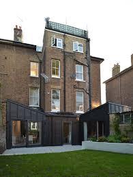 100 Belsize Architects South Hill Park