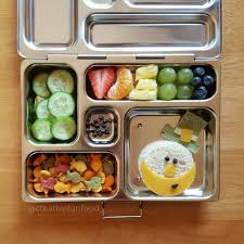 Fun And Simple St Patricks Day School Lunches 2