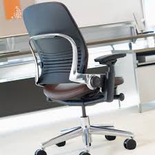 Workpro Commercial Mesh Back Executive Chair Black by Steelcase Leap Chair In Leather Workpro Chair House