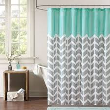 Blue Chevron Bathroom Set by Best 25 Chevron Shower Curtains Ideas On Pinterest Yellow
