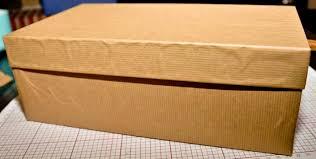 fabriquer ses boites de rangement montessori