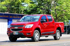 Palenque, Mexico - May 22, 2017: Pickup Truck Chevrolet Colorado ... 2019 New Chevrolet Colorado 4wd Crew Cab 1283 Z71 At Fayetteville Chevy Pickup Trucks For Sale In Boone Nc 2018 Work Truck Extended 2016 Diesel Priced At 31700 Fuel Efficiency Wt Vs Lt Zr2 Liberty Mo Shallotte Or Crossover Makes A Case As Family Vehicle Preowned San Jose Releases Updates Midsize Pickup Fleet Blair 318922 Expert Reviews Specs And Photos Carscom The Midsize 2017